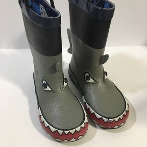 Other - Rubber boots size 10